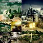 Metal Album Artworks